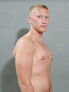 Blonde Gay Porn
