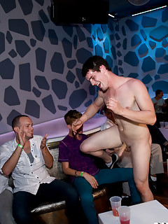 Gay Party Porn